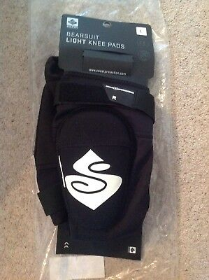 Sweet Protection Bearsuit Light Knee Pads - Large
