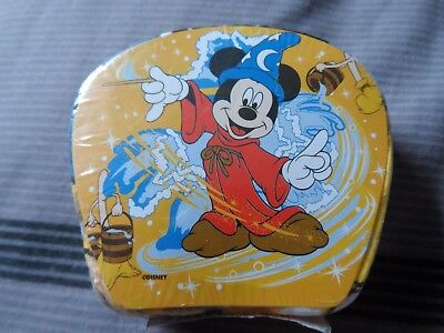 Wdw Mickey Mouse{Sorcerer} Magic Towel
