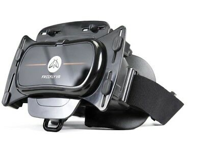 BRAND NEW Freefly VR Virtual Reality 3D Headset with Wireless for Smartphone