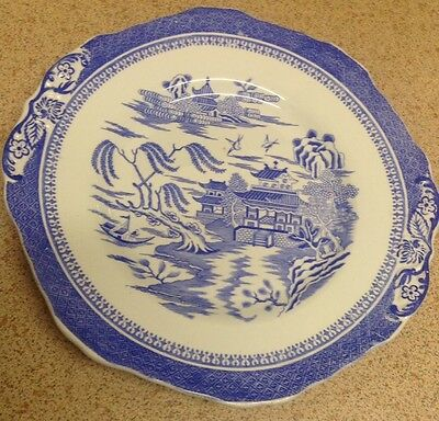 Copeland Spode Mandarin Blue Pattern From 1887