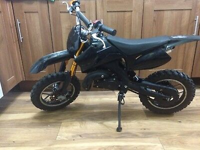 Dew to yet another. Time waster. Relisted MINI DIRT BIKE