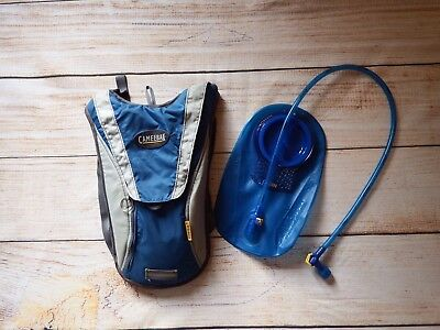 CamelBak rucksack and 50ml bladder
