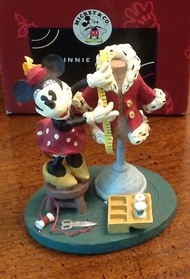 Minnie Mouse Figure Midwest