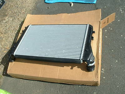 Vw Golf V Mk5 (and other vw/Audi models) new Hella intercooler 229440065