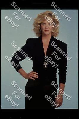Joanna Kerns - Growing Pains - 1 Color Transparency 4 inch x 5 inch