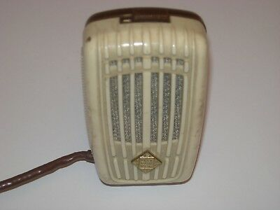 Tekefunken D9/A Microphone with Stand - DIN Connector on lead - good condition