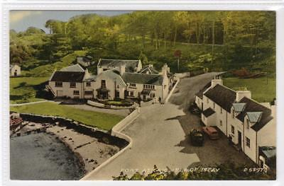 PORT ASKAIG: Isle of Islay postcard (C31723)