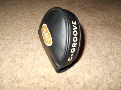 YES C-Groove series Putter Head Cover