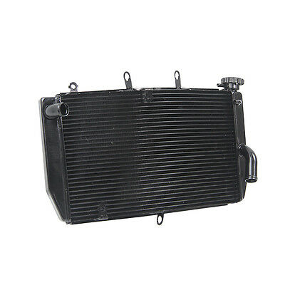 40mm Aluminium Radiator for 1974-1979 MG Midget 1500 Engine Cooling Parts 1975