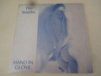 The Smiths - Hand In Glove - Original Uk 1984 Single - No Address - Unplayed