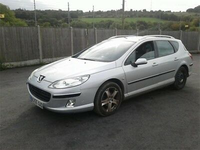2005 PEUGEOT 407 SW SE HDI Diesel Estate LOW MILEAGE