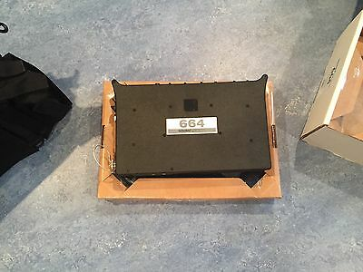 Sound Devices 664, Two Audio bags, Breakaway cable 25', Wingman connect, etc