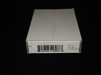 """2009  LP4   Lincoln  """"  Presidency  """"   Mint   P/D  Rolls  SEALED  UNOPENED  BOX"""
