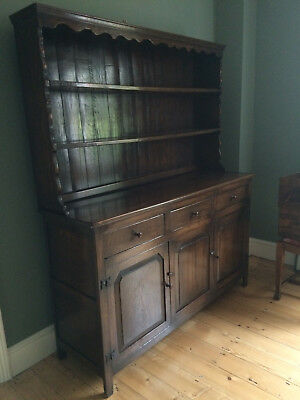 Old Welsh dresser collection from Chester