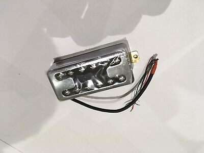Artec Mini Humbucker Filtertron Style Ideal For Gretsch Or Telecaster