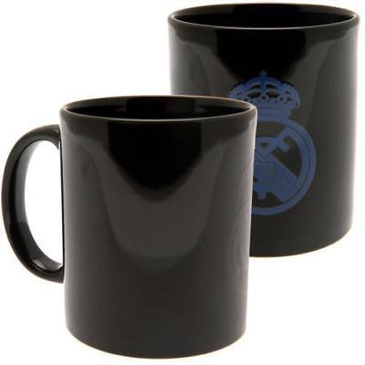 Real Madrid F.C. Heat Changing Mug Official Licensed Product