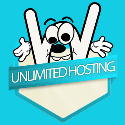 ONLY TODAY 3.99$ for 12 months cPanel Web Hosting Unlimited