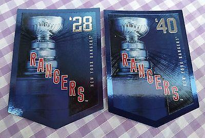 2012 Panini Stanley Cup Collection New York Rangers Shields