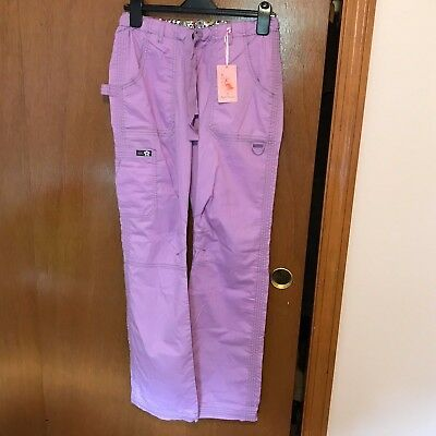 Koi Scrubs Pants Tall Size XS
