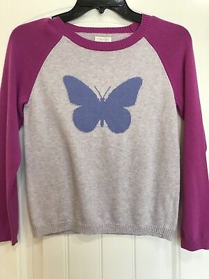 Cute Girls Childrens Place Sweater- Size 10/12