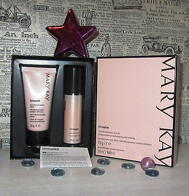 Mary kay TimeWise Microdermabrasion Plus Set NEU & OVP