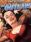 1943 The Outlaw Jane Russell Jack Beutel Thomas Mitchell Western Action NEW DVD