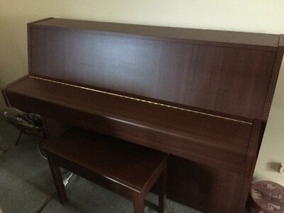 Yamaha Upright Piano - Bendigo