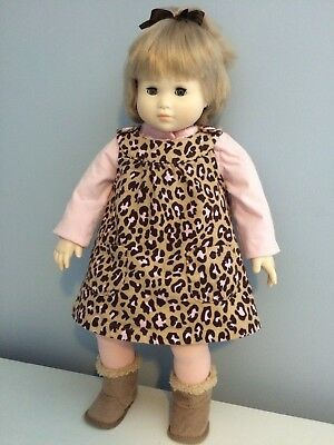 """1984 Suzanne Gibson 23"""" Doll"""