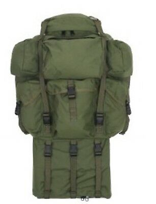 Tactical Tailor 10 Ten Pocket Ruck Malice ALICE Backpack Bag Army Combat Green