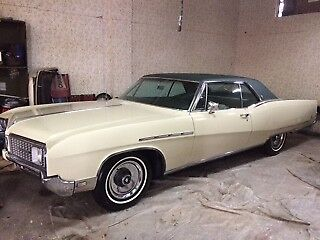 1968 Buick Electra  1968 BUICK ELECTRA 225 PRICE REDUCED