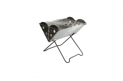 UCO Grill and Grill Fire Bowl Size S foldable Stainless steel Camping Tents
