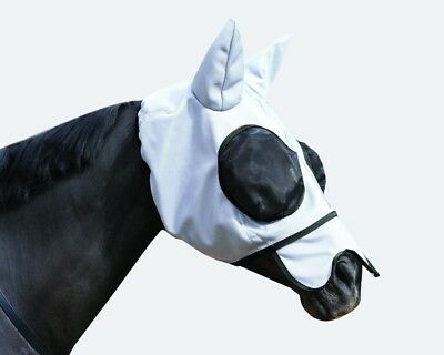 Wildhorse Insect Control Full Face FlyMask