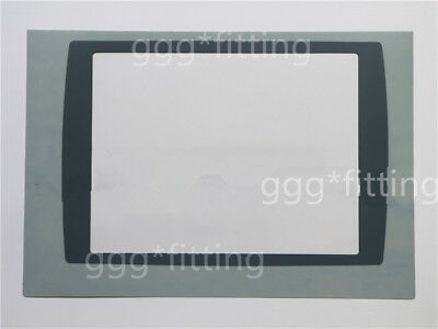 For AB PanelView 1000 2711P-T10C15D1 2711P-T10C15D2  Protective Film
