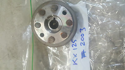 Kawasaki KX250 flywheel 2003 model