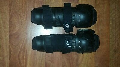 fox knee guards