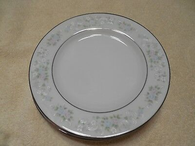 """CARLION China -Japan- #481 - Bread/Butter Plates 6 9/16"""" - Set of 3"""