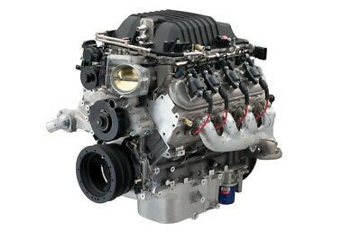 New Genuine Holden VF 430KW 6.2L Supercharged LSA V8 Auto Engine Part 92274649