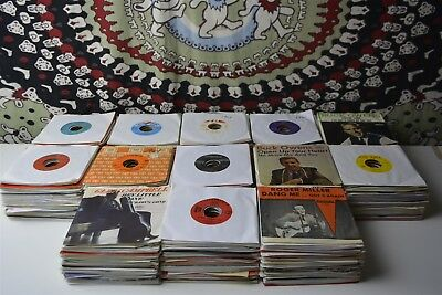 650+ COUNTRY 45 LOT 50s - 90s WILLIE NELSON ALISON KRAUSS JOHNNY CASH MERLE ETC