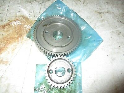 99-16 Harley Twin Cam S&S Camshaft Direct Drive Gears New Touring Softail Dyna