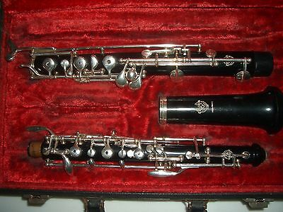 Linton student Oboe VP225041  Ready to play