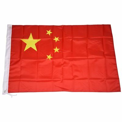Republic of China Flag 5ft x 3ft N6D8