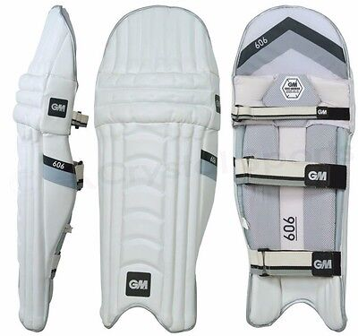 GM 606 Batting Pads- Mens RH