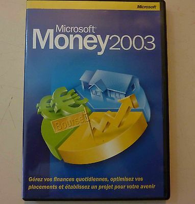 Money 2003 standard (en français)