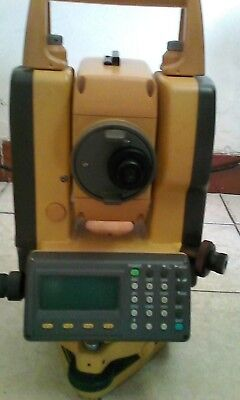 Topcon GTS-105N  Total Station, Survey, Construction