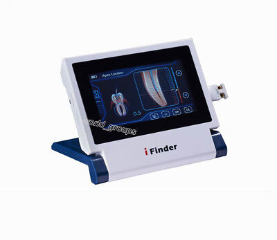 Denjoy Dental Apex Locator Root Canal Endodontic iFinder Touch-Screen Wd