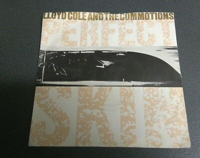 Perfect Skin 7 : Lloyd Cole And The Commotions