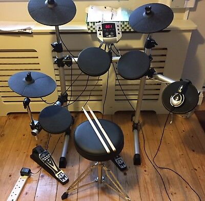 Electronic Digital Drum Kit
