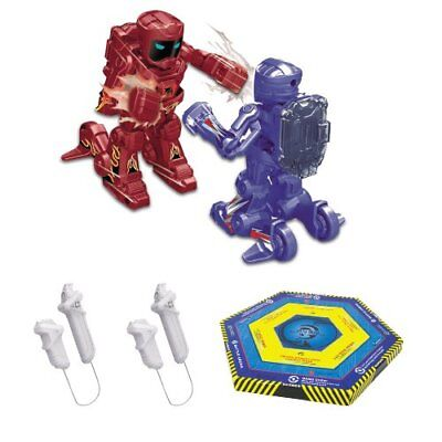 New York Gift Battle Bots IR with Arena