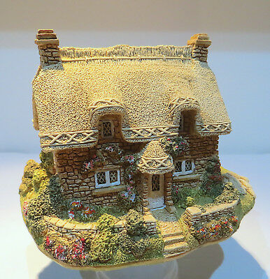 Lilliput Lane 528: Bridle Way: 1990/91 Club Special:  MiB in Box with Deeds