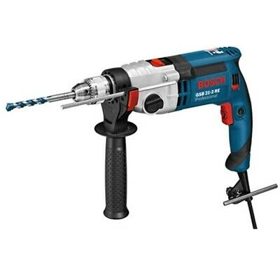 Bosch GSB21-2RE Professional 1100W Impact Drill / 220V